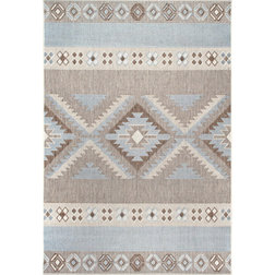 Southwestern Outdoor Rugs by nuLOOM