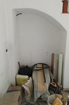 Telaio Per Armadio A Muro.Alternativa Ad Armadi A Muro