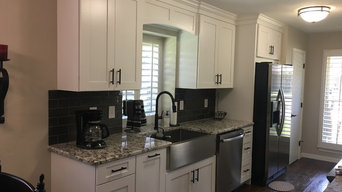 Kitchen in Coppell