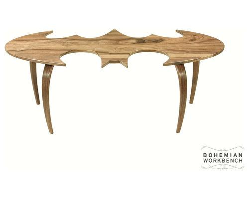 - Batman Coffee Tables