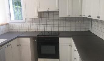 Conception d'une cuisine de 20 m²