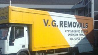 VG Removals
