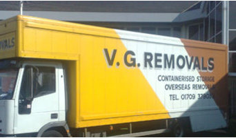 VG Removals