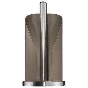 Wesco Kitchen Roll Holder, Warm Grey