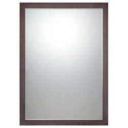 Modern Wall Mirrors by ALCOVE LIGHTING