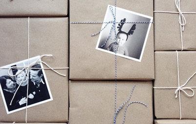 10 Simple Ways to Display and Enjoy Printed Photos
