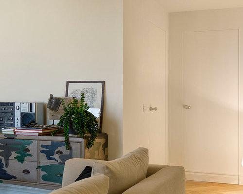 Appartamento a Mestre | Venezia – Porte interne filo muro