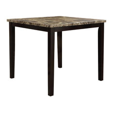 Square 42 Inch Dining Tables Houzz