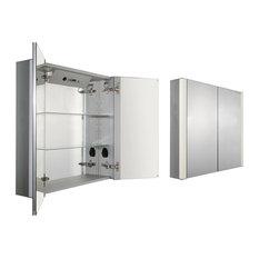 Whitehaus Medicine Cabinets   Houzz