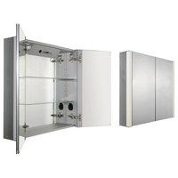 Musichaus Double Door Cabinet, 31.5x6