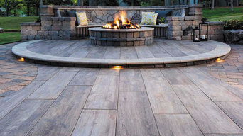 Belgard Outdoor Living Project Photos