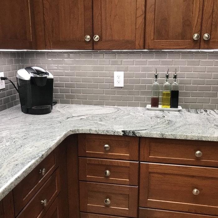 Kristine's kitchen