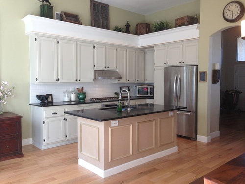 What Color Should We Paint Our Kitchen Cabinets