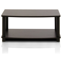 Transitional Entertainment Centers And Tv Stands by Furinno