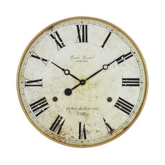 50 Most Popular Roman Numeral Wall Clocks For 2019 Houzz