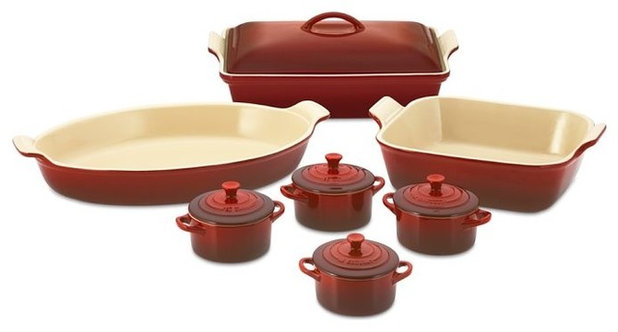 Traditional Bakeware Sets by Williams-Sonoma