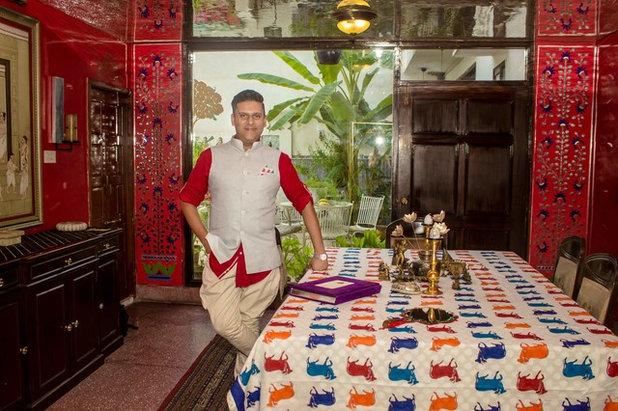 My Houzz: Shan Bhatnagar