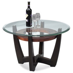 Contemporary Coffee Tables by BASSETT MIRROR CO.