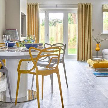 Contemporary Home, Ingatestone