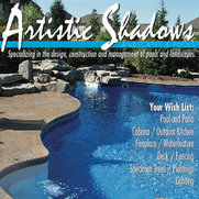 Artistic Shadows Landscaping's photo