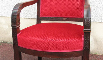 fauteuils Restauration