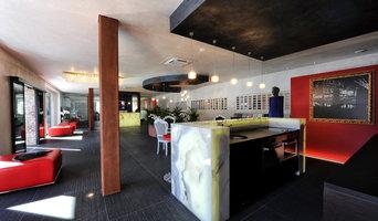 Valsecchi SA - showroom
