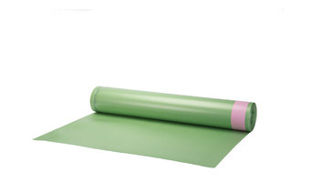 FloorMuffler Acoustical Underlayment & Moisture Barrier Laminate & Wood Floors