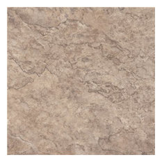 Armstrong Units Self-Adhesive Floor Tile, Beige