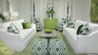Sherrill Upholstery