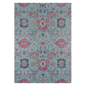 Machine Made Tracce Tc01 Rug