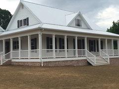 William poole design calabash cottage help please part 2 for Calabash cottage floor plan