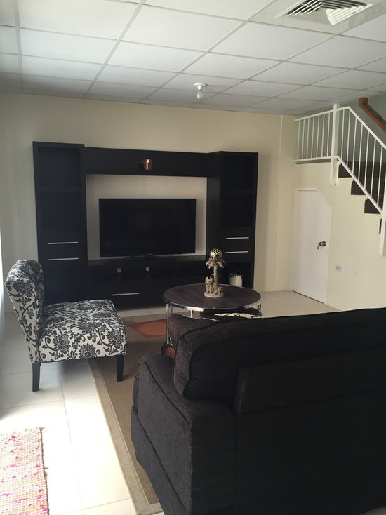 Living Room Sets Trinidad And Tobago brentwood court, chaguanas, trinidad & tobago. townhouse for rent