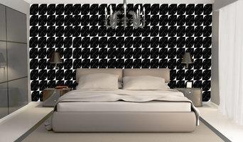 Eco Made Wallpaper Monochrome - 1
