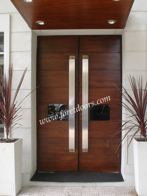 modern contemporary entry doors front doors
