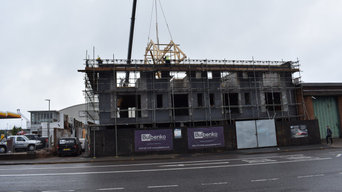 Dudley Rd - Mixed Development (Residential & Commercial)