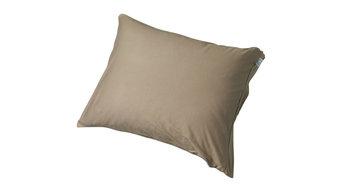 Plain Pillowcase, Coffee