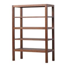 - WS23.open shelf B - ラック