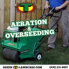 Green T Services Aurora Il Us 60505