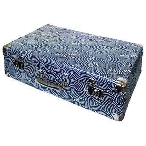 Ocean Waves Decorative Box, Large