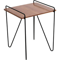 Midcentury Side Tables And End Tables by HedgeApple