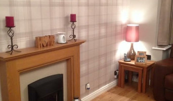 Decorating Works Carried out by Paul Simpon 'Simpson Decorating'
