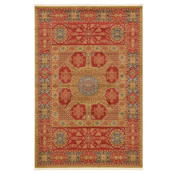 Traditional Area Rugs by eSaleRugs