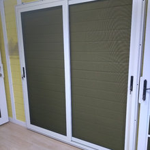 Meshtec Security Doors