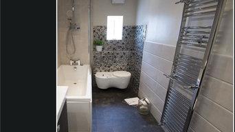Ramsbotton bathroom renovation