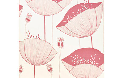 Guest Picks: Beautiful Wallpaper to Grow With a Child