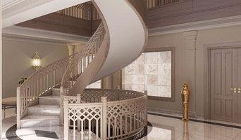 Architecture Interieur