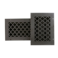 Shop Cold Air Return Grille On Houzz