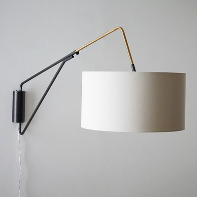 Midcentury Wall Sconces by West Elm