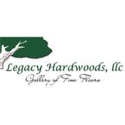 Legacy Hardwoodsさんの写真