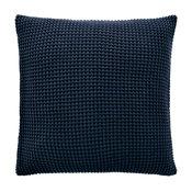 Haden Pillowcase, Midnight Blue, UK Square